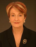 Dr Helen Caldicott