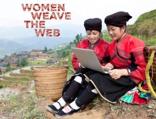 World Pulse WWW: Women Weave the Web presents $20,000 Lynn Syms Prize Due 3/31