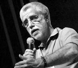 Prof. José Pacheco