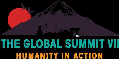 #TGSVII #Tokyo2020 Logo